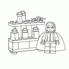 25 Het Beste Harry Potter Lego Kopen Kleurplaat Mandala Kleurplaat