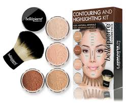 great daily deals at australia s favourite super catch au bellápierre contouring highlighting kit universal