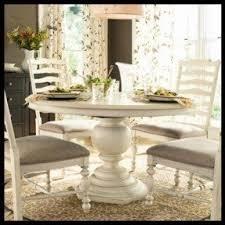 round pedestal kitchen table. Round White Pedestal Dining Table 2 Kitchen D