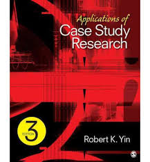 How to develop and manage a case study database as suggested by Yin      SlidePlayer