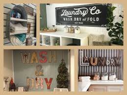 chic design laundry room decor ideas diy home decorations youtube