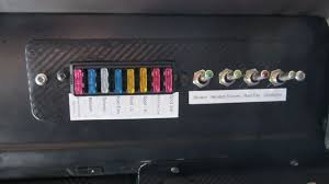 similiar auto fuse box keywords automotive fuse box on isuzu trooper fuse box diagram circuit