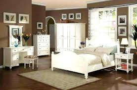 Off White Furniture Bedroom Rustic White Bedroom Furniture Bedroom ...