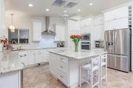 alaskan white granite countertops