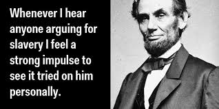 Abraham Lincoln Quote Adorable Abraham Lincoln Quotes Business Insider