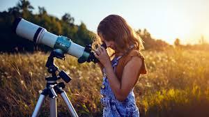 Kompletny poradnik dla kupujących: teleskopy dla dzieci i młodzieży