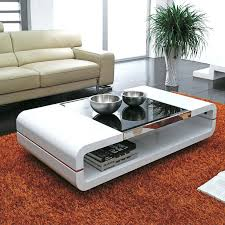black glass coffee tables uk modern white gloss rectangle coffee table uk in elegant with black