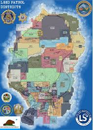 lssd patrol districts map for roleplay script modifications Map Gta 5 lssd_patrol_zones png 05be9965d4a7f498be mapgta5hiddengems