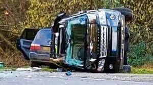 Image result for Prince Philip will not be prosecuted over Sandringham  car crash