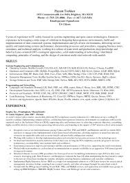 ... cover letter Extraordinary Java Sample Resume Brefash Image  Presentation Format Developer Oracle Resumejava sample resume Extra