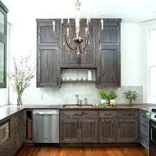 how to stain oak cabinets staining kitchen cabinets darker brilliant gray stained oak cabinet white wash pickling stain oak cabinets