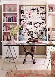 17 Girl Office Space Design