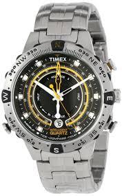 buy timex mens t49859 intelligent quartz adventure series tide buy timex mens t49859 intelligent quartz adventure series tide temp compass black silicone strap watch in cheap price on alibaba com