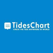 Solunar Tide Charts Get Lancing West Sussexs Latest Tide Tables Showing High