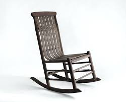 modern wood rocking chair antique early century rocker rocking chair mid century modern best wood rocking