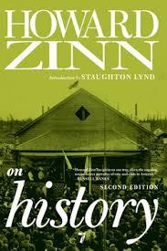 seven stories press howard zinn on history