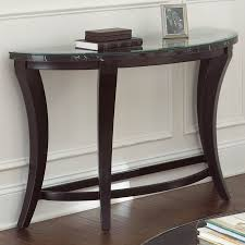 black half moon console table. Fine Table Full Size Of Half Round Console Table With Drawers   In Black Moon L
