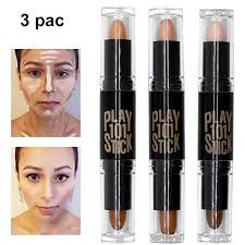 contour stick concealer contour highlighters stick face highlighters 6 colour make up