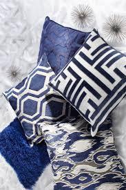 best  blue pillows ideas on pinterest  blue throw pillows