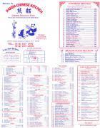 Wheeling WV Italian Restaurants  Menus And Reviews  MenuPixPanda Chinese Kitchen Menu Wheeling Wv