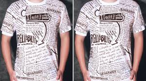 Wikipedia T Shirt More Like Dude Ipedia Study Shows Wikipedias Sexist Bias