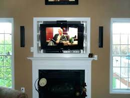 tv wall mount for fireplace lovely over fireplace mount for nice fireplace mount wall mount installation