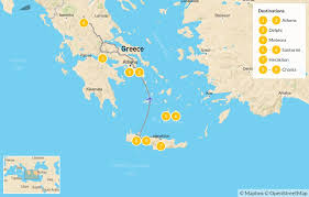 best of greece athens to crete 10