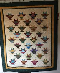 Baskets Galore Quilt, Quilts for Sale, Handmade Quilts, Homemade ... & Baskets Galore Quilt, Quilts for Sale, Handmade Quilts, Homemade Quilts,  Old Fashion Adamdwight.com