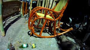 bamboo furniture craftspeople philippines