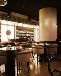 little black door restaurant dubai