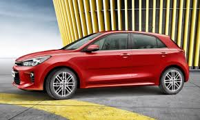new car releases in south africa 2016Kia reveals the new SAbound Rio hatchback  CARmagcoza