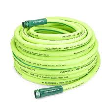 100 ft garden hose. hfzg5100yw 5/8 in. x 100 ft. flexzilla ft garden hose