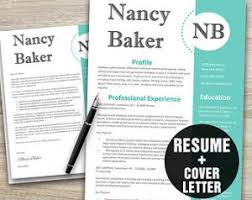 Brilliant Ideas Of Cv Template Creative Resume Template Instant For