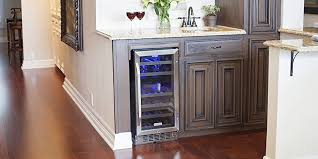 built in dual zone wine cooler. Beautiful Wine EdgeStar 26 Bottle Dual Zone Stainless Steel BuiltIn Wine Cooler  Black  And With Built In O