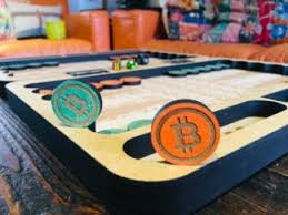 backgammoon the crypto backgammon set