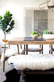 furry details keep the room inviting and fortable source design by homepolish west coast creative director orlando soria and photography by tessa
