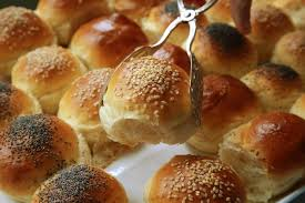 Soft White Dinner Rolls Recipe Nyt Cooking