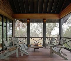 covered porch furniture. Unique Covered Rustic Screened Porch Photos Furniture Rustic  With Covered I
