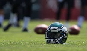 A Way To Early Prediction Of The Philadelphia Eagles 2016
