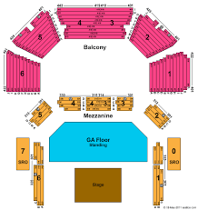 Rapids Theatre Seating Chart Moody Theater Seat Map The Rapids Theatre Seating Chart