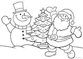 Xmas Colouring Pages Pdf Coloring Sheets Free Coloring Pages