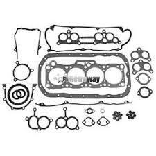 901305803 engine gasket set yale glc or gtc 050 new forklift partsrd serial prefix