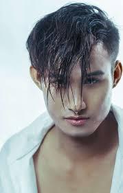 前髪が長い男は浮気しやすい髪型で分かる性格 Lovelyラブリー