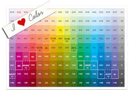 Kato Polyclay Color Mixing Chart Polymer Clay Inspiration