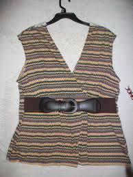 Bongo Belted Juniors Plus Size 2x 16 18 20 1x Shirt Tank Top