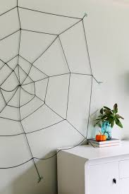 How To Make A Giant Spider Web How To Make A Giant Spider Web Home Design Ideas