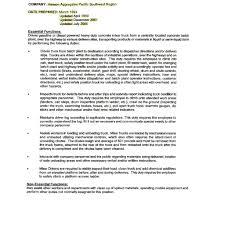 Resume Sample For Warehouse Worker resume Warehouse Worker Resume Example Sample Job Description For 47
