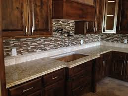 Santa Cecilia Light Granite Kitchen Glass Tile Backsplash Santa Cecilia Granite Google Search