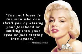 Beauty Quote Marilyn Monroe Best of Beauty Quotes Marilyn Monroe