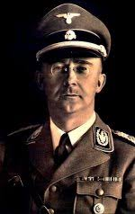 Image result for heinrich himmler